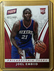 2014 Panini Boxing Day Trading Cards 17