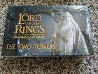 LOTR Lord of the Rings TCG - Two Towers Booster Box Sealed