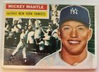 Mickey Mantle Topps Cards - 1952 to 1969 46
