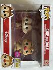 Funko Pop Chip and Dale Vinyl Figures 14