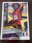 2020-21 Topps UEFA Champions League Sticker Collection 31