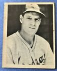 Top 10 Leo Durocher Baseball Cards 23