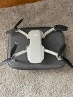 DJI Mavic Mini Quad 4K Drone with Fly More Combo Barely Used Perfect