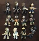 2016 Funko Walking Dead Mystery Minis Series 4 - Hot Topic Exclusives & Odds 5