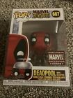 Ultimate Funko Pop Deadpool Figures Checklist and Gallery 116