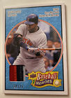 Big Papi! Top David Ortiz Rookie Cards and Other Early Cards 23