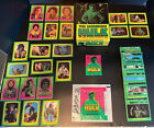 1979 Topps Incredible Hulk Complete Cards Stickers Box Pack & Wrap HTF Marvel TV