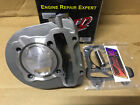 SCOOTER 150CC GY6 PERFORMANCE TAIDA CYLINDER KIT 63MM FOR 82 2V FORGED PISTON
