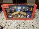 FISHER PRICE LITTLE PEOPLE ONLY AT TARGET CHILDRENS NATIVITY SET New In Box