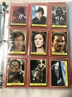 1983 Topps Star Wars: Return of the Jedi Series 1 Trading Cards 19
