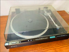 Sony PS X600C Turntable Analog Record Player Direct Drive Stereo Full automatic