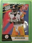 Top Pittsburgh Steelers Rookie Cards of All-Time 53