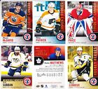 2018 Upper Deck National Hockey Card Day Trading Cards 32