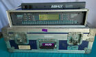 Ashly Protea system II 424G 4 Ch 24 Bit Graphic equalizer w CASE