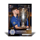 2020-21 Topps Now UEFA Champions League Soccer Cards Checklist 12