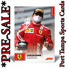 2021 Topps Now Formula 1 F1 Racing Cards Checklist Guide 15