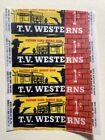 1958 Topps TV Westerns Trading Cards 10
