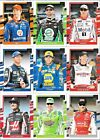 2018 Donruss Racing Variations Guide and Gallery 52