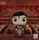 Funko POP! DC Imperial Palace Superman(Metallic) China Exclusive(2021) Pre Order