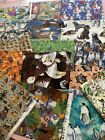 Keepsake Quilters creatures Great and Small Scrap Bag 16 quarter yards 4038