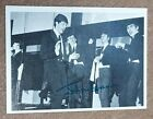 1964 Topps Beatles Black and White 2nd Series Trading Cards 46
