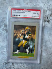 Aaron Rodgers 2005 Topps Turkey Red Rookie Card #221 Non Auto RC PSA 10 Packers