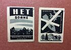 2012 Cult Stuff Military Propaganda & Posters Series 1 Trading Cards 13