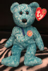Ty Original Beanie Baby Sparkles Beanie Baby Of The Month January 2003