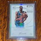 Anthony Davis Rookie Cards Checklist and Gallery 51