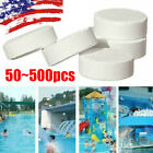 Chlorine Tablets For Swimming Pool Multifunction Instant Disinfection Tub