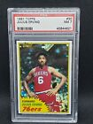 The Doctor Is In! Top 10 Julius Erving Cards 26