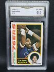 The Doctor Is In! Top 10 Julius Erving Cards 20