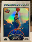 Kevin Love Rookie Cards Checklist and Top List 12