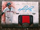 2016 Topps Tier One Baseball Cards - Product Review & Hit Gallery Added 50