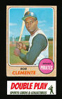 Roberto Clemente Back with Topps 20
