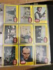 Vintage 1977 Star Wars Series 3 Trading Cards & Stickers Complete Set by Topps