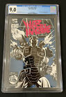 Iron Man #282 CGC 9.0 White Pages (1st Full Appearance Of War Machine)