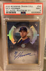 2020 Bowman Transcendent Collection Baseball Cards 30