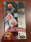 1998-99 UPPER DECK UD MJ ACCESS BASKETBALL CARDS FACTORY SEALED 24 PACK BOX NBA