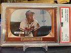 Vintage Topps Hank Aaron Baseball Cards Showcase Gallery and Checklist 85
