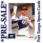 2021 Topps Now Formula 1 F1 Racing Cards Checklist 14