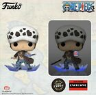 Funko Pop! Trafalgar Law Chase (AAA Anime Exclusive) Pre Order CONFIRMED Order