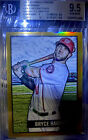 2011 Bowman Bryce Harper Superfractor Can Be Yours for $25,000 14