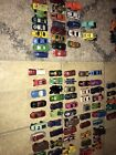 Huge lot of 79 toy cars hotwheels matchbox and more  From The 2000s