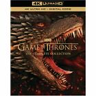 Game of Thrones: The Complete Series 4K UHD Blu-Ray Box Set (Includes DIGITAL!)