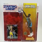 1994 Alonzo Mourning Starting Lineup Charlotte Hornets Figure & Card (128)