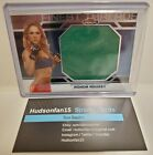 Surprise Ronda Rousey Autograph Cards, Belts in 2013 Topps UFC Knockout 11