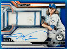 2016 Topps Strata Baseball Cards - Product Review and Hit Gallery Added 25