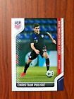 2021 Panini Instant US National Team Set Soccer Cards 12