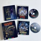 House: Two Stories - House House II: The Second Story (Bluray, 2017) Arrow Box